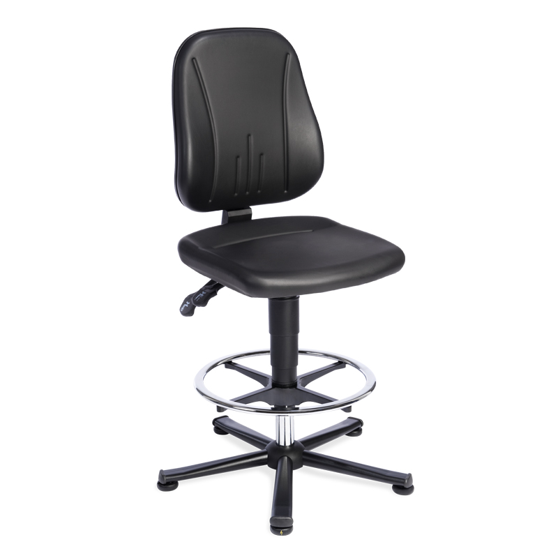 ESD-Stuhl 521 VX schwarz